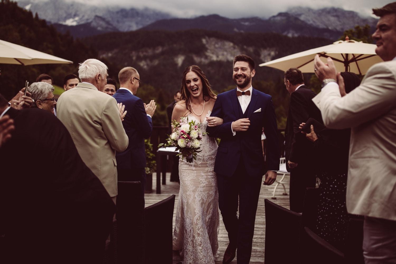Hochzeitsfotograf Garmisch-Partenkirchen