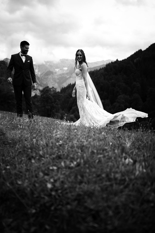 Hochzeitsfotograf Garmisch-Partenkirchen Das Graseck
