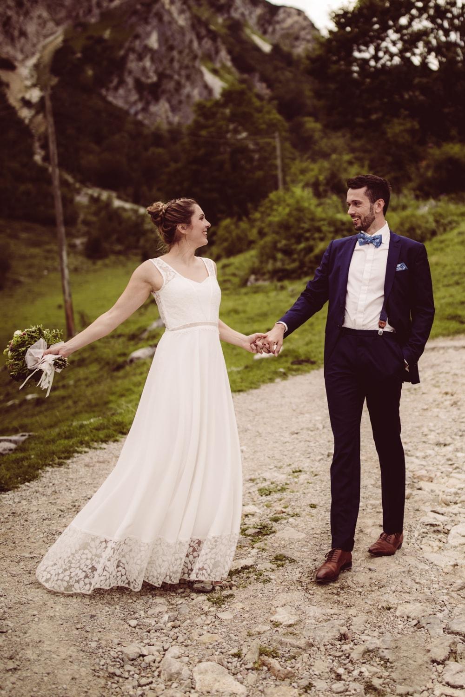 Almhochzeit Hochzeitsfotograf