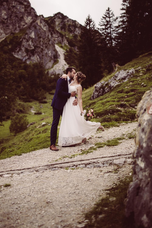 Hochzeitsfotograf Aschau