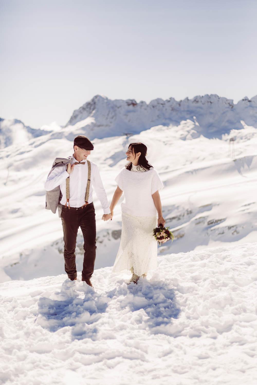 Hochzeitsfotograf Zugspitze