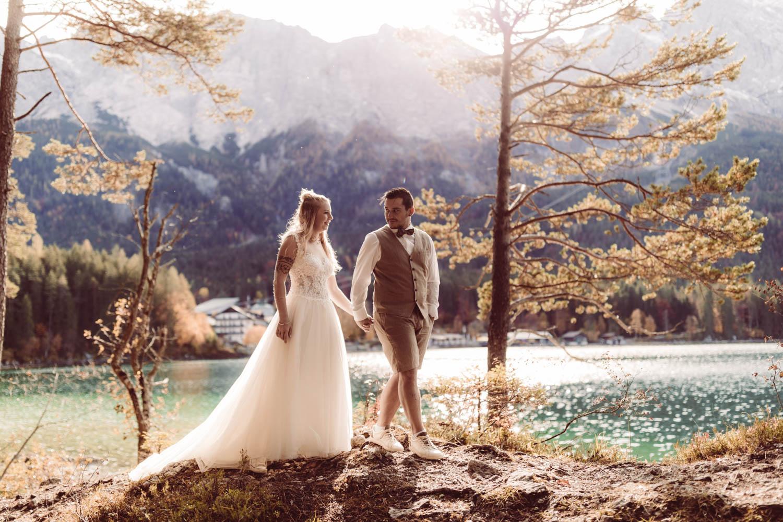 Hochzeitsfotograf Garmisch Partenkirchen