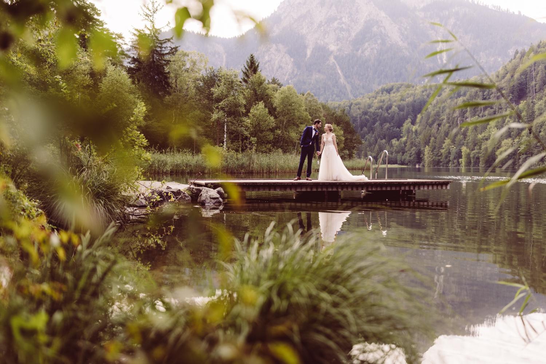 Hochzeitsfotografin Füssen